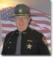 Medina County Sheriff